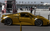 Product image of PORSCHE, PORSCHE 918 SPIDER