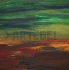 Product image of ARTIST-KARIN-RIEDER, COLLECTION-CLASSIC-ABSTRACT-I, SERIES-TERRE