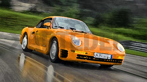 Product image of PORSCHE, PORSCHE 959