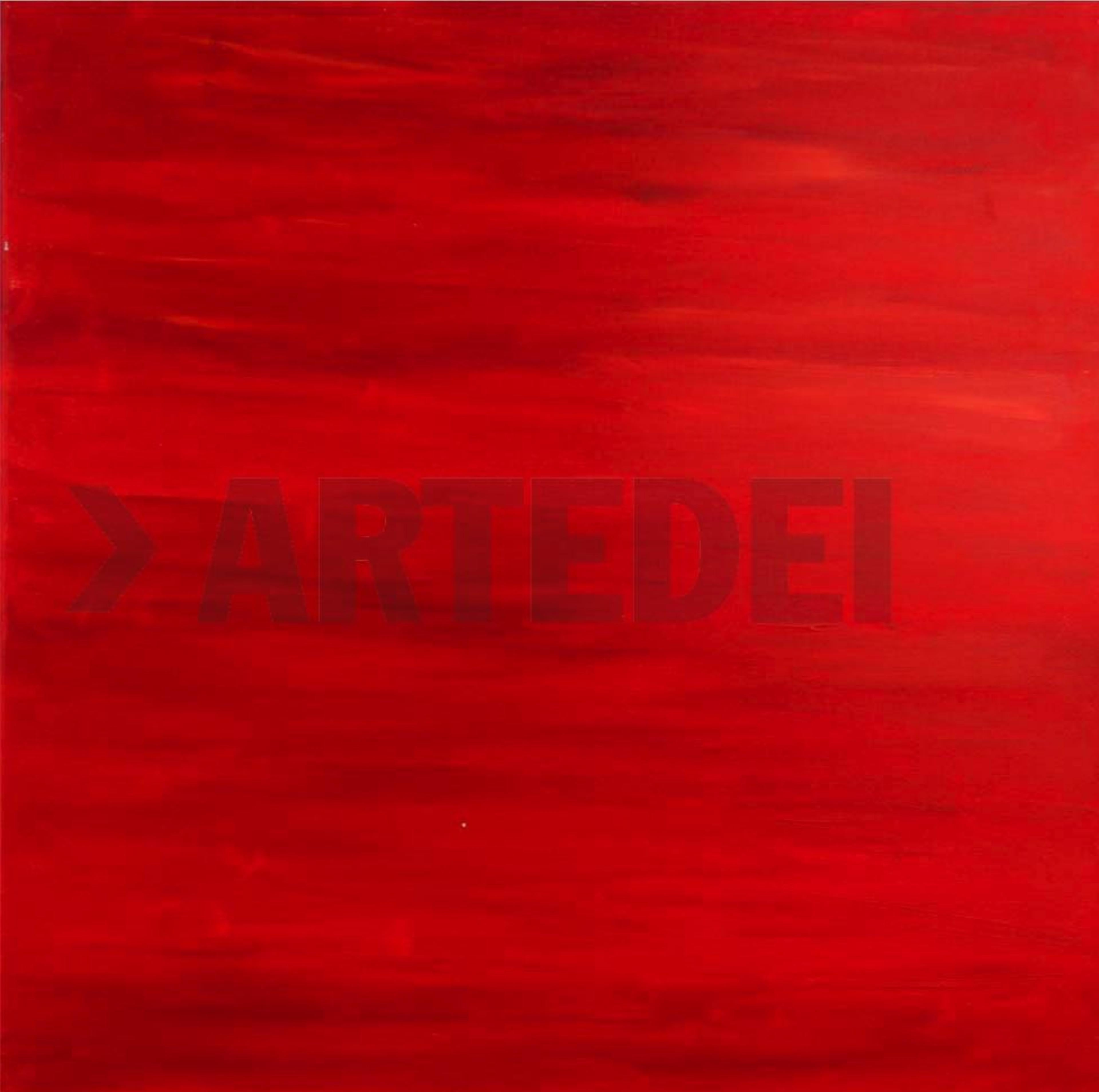 Product image of ARTIST-KAREN-HELDER, COLLECTION-CLASSIC-ABSTRACT-II, SERIES-SERIOUSLY-RED