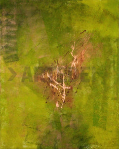 Product image of ARTIST-KARIN-RIEDER, COLLECTION-CLASSIC-ABSTRACT-I, SERIES-METAL