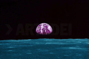 Product image of ARTIST-CHRISTIAN-TREBOR, SERIES-LUNAR-ONE