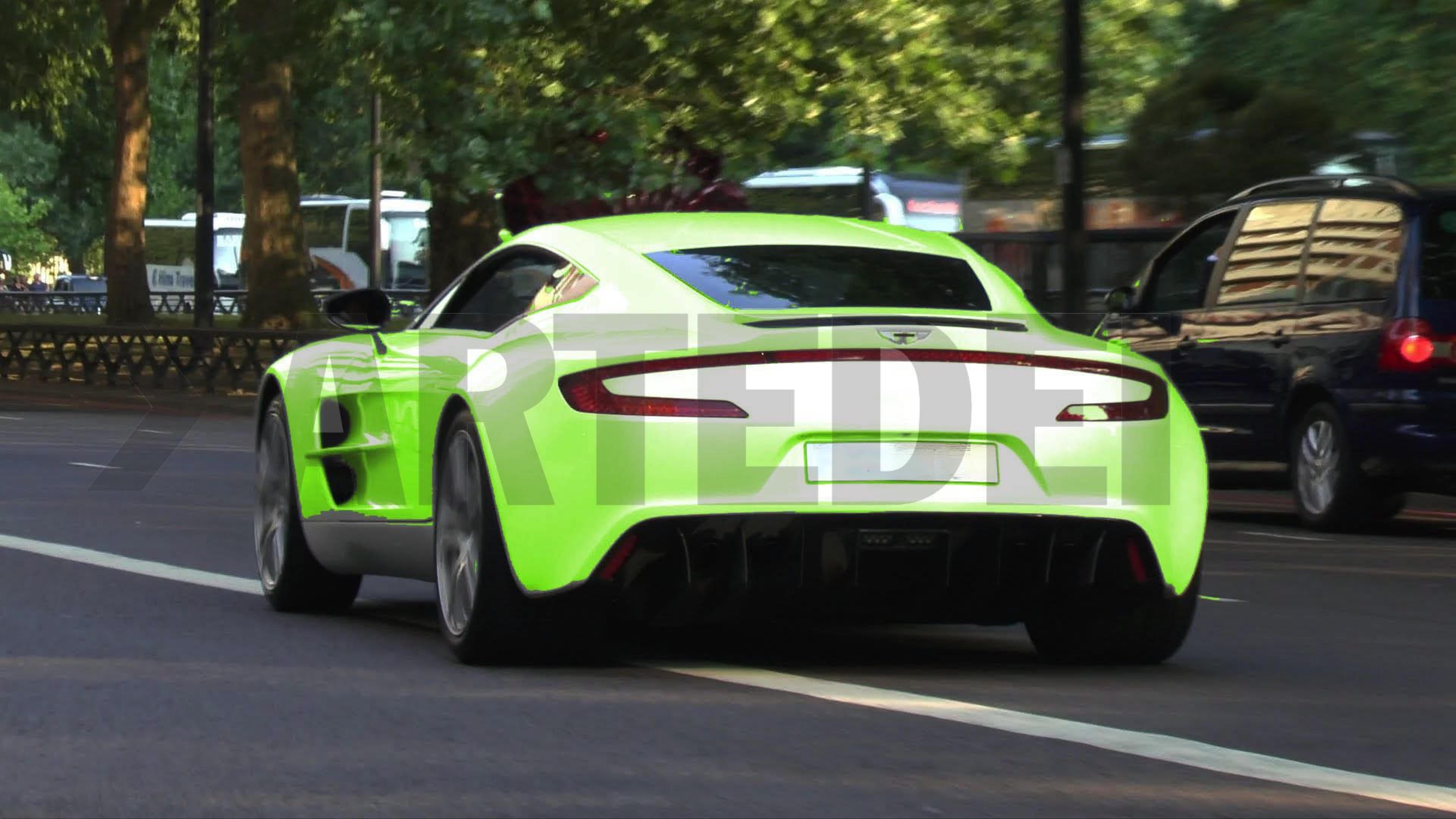 Product image of ASTON MARTIN, ASTON MARTIN One99, ASTONMARTIN