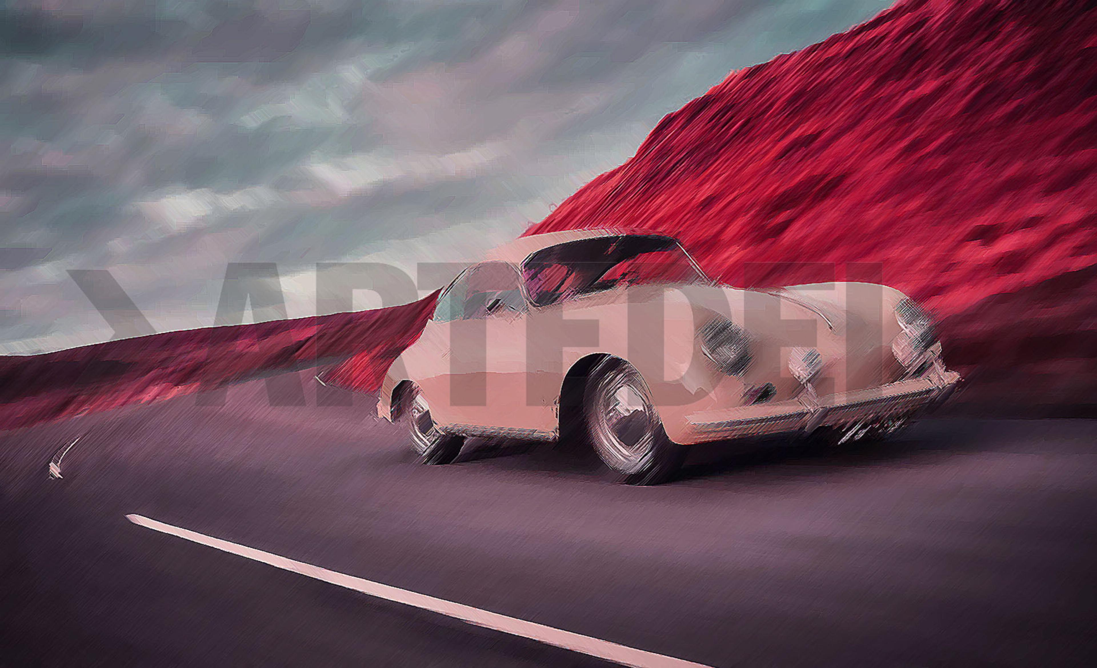 Product image of PORSCHE, PORSCHE 356