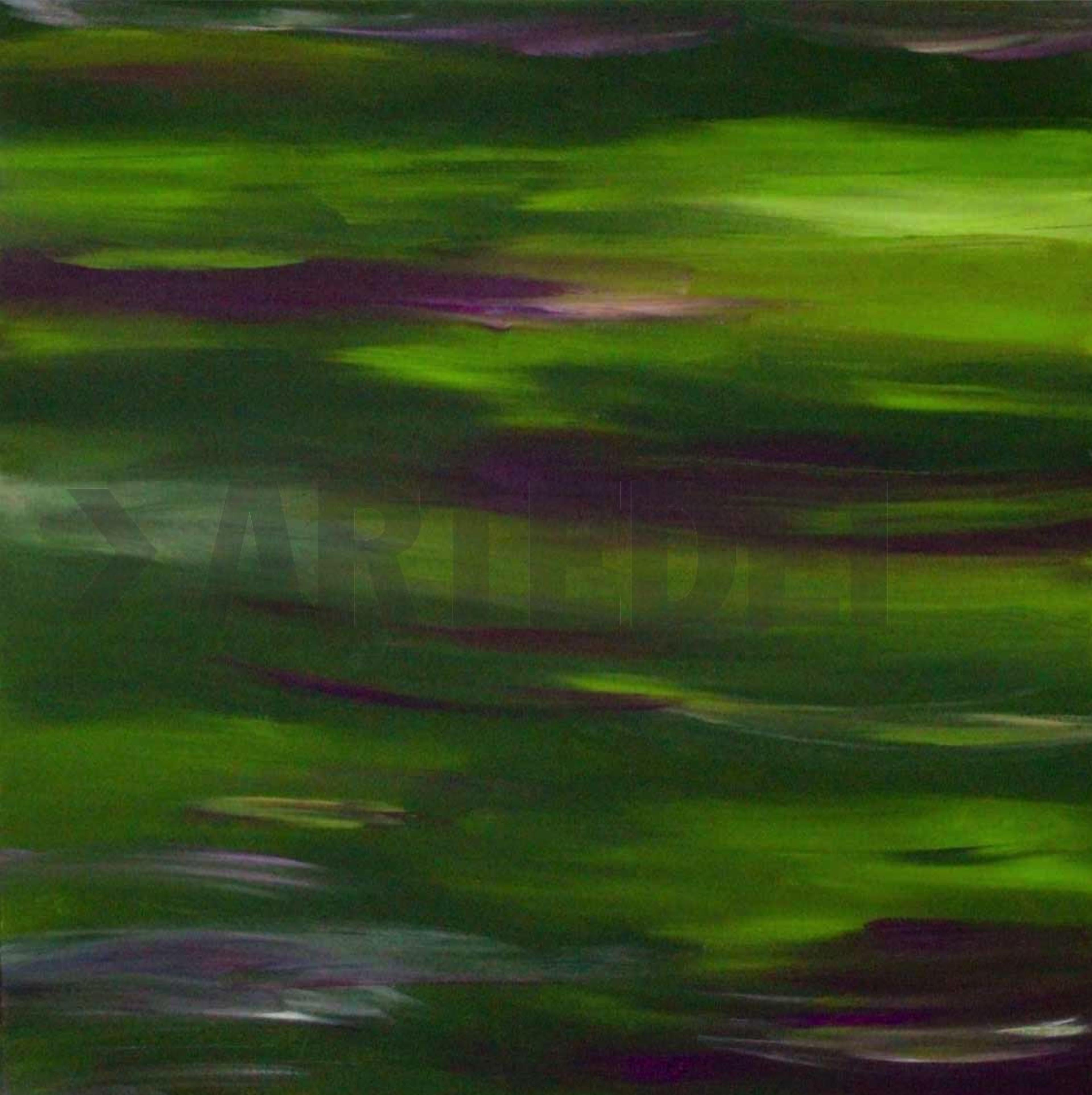 Product image of ARTIST-KARIN-RIEDER, COLLECTION-CLASSIC-ABSTRACT-I, SERIES-VERT