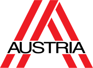 Designed in Austria logo