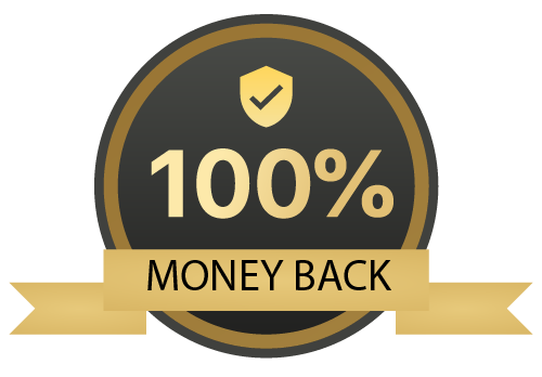 Money back image