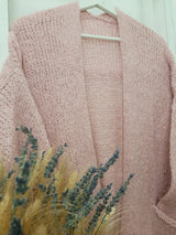 "Strickjacke ""Vintage"""
