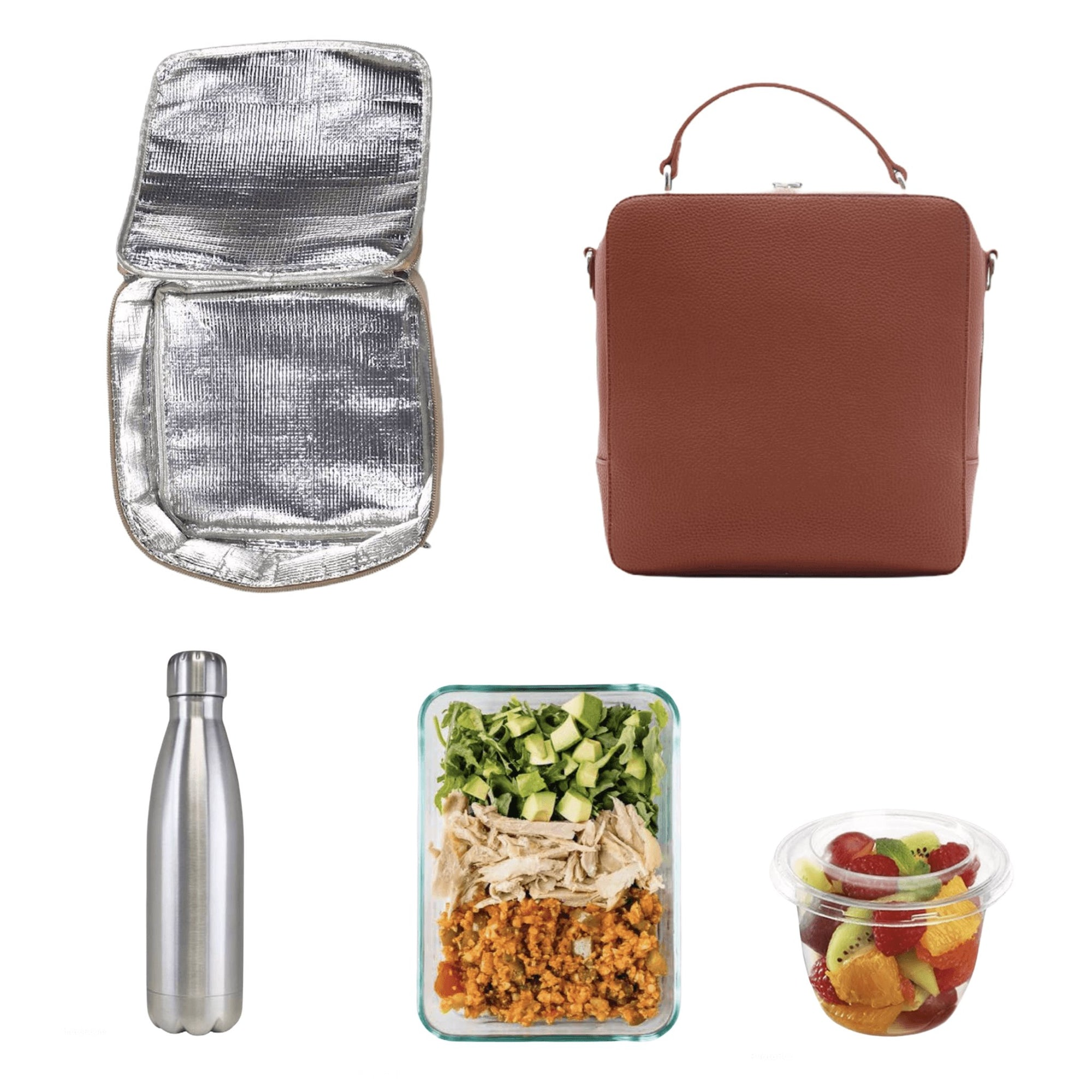 Vida Adult Lunch Bag Praktikals