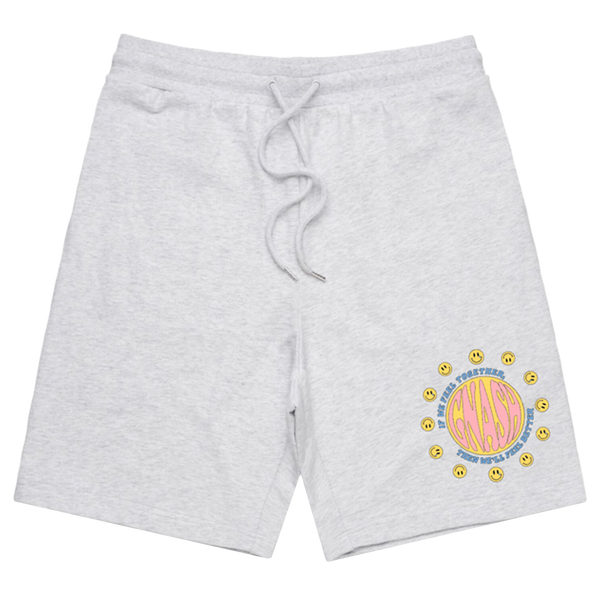 feel better sweat shorts
