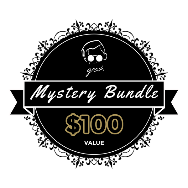 3 item mystery bundle