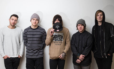 BRING ME THE HORIZON x NEW ERA