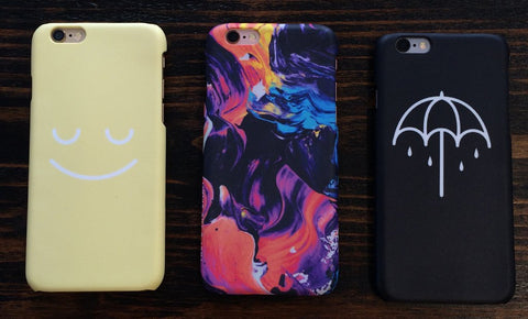 NEW IPHONE CASES NOW IN