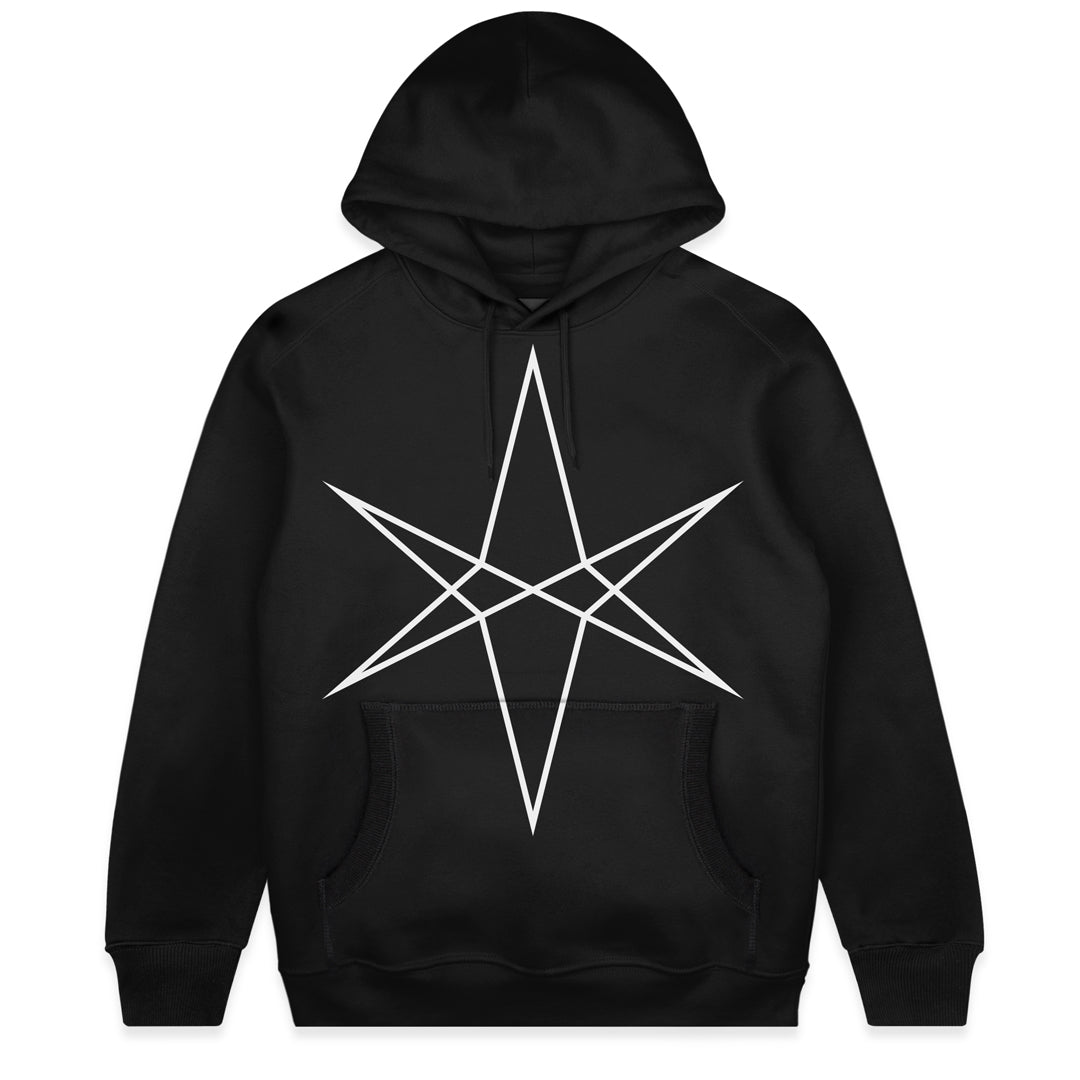 SURVIVAL HORROR Hoodie - Black