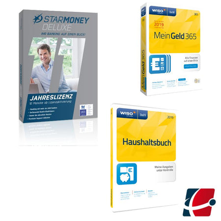 Finanzen | Best4software