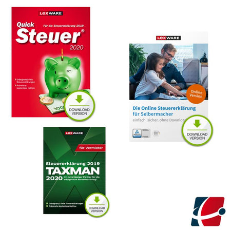 Steuer | Best4software