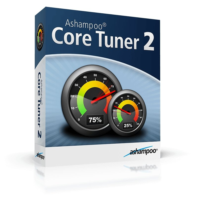 Ashampoo Core Tuner 2 ESD - Best4software
