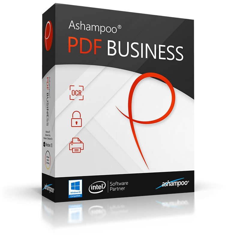Ashampoo PDF Business ESD - Best4software