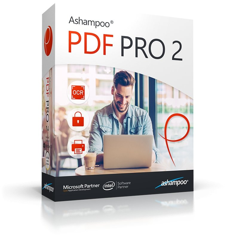 Ashampoo PDF Pro 2 ESD - Best4software