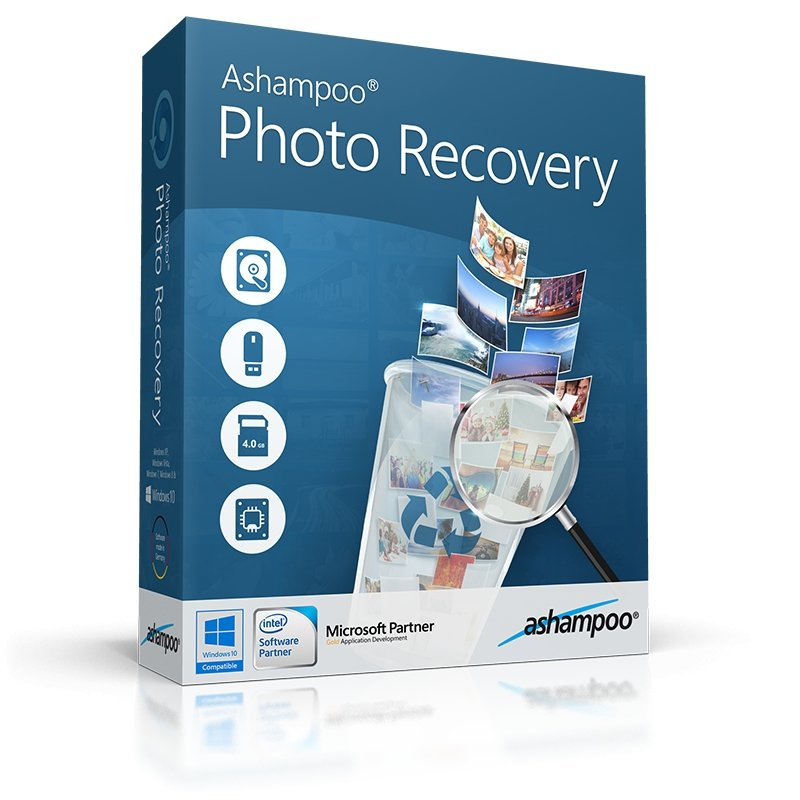 Ashampoo Photo Recovery ESD - Best4software