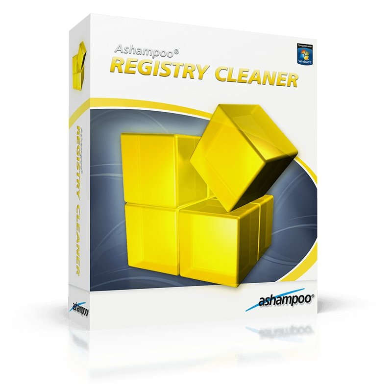 Ashampoo Registry Cleaner ESD - Best4software