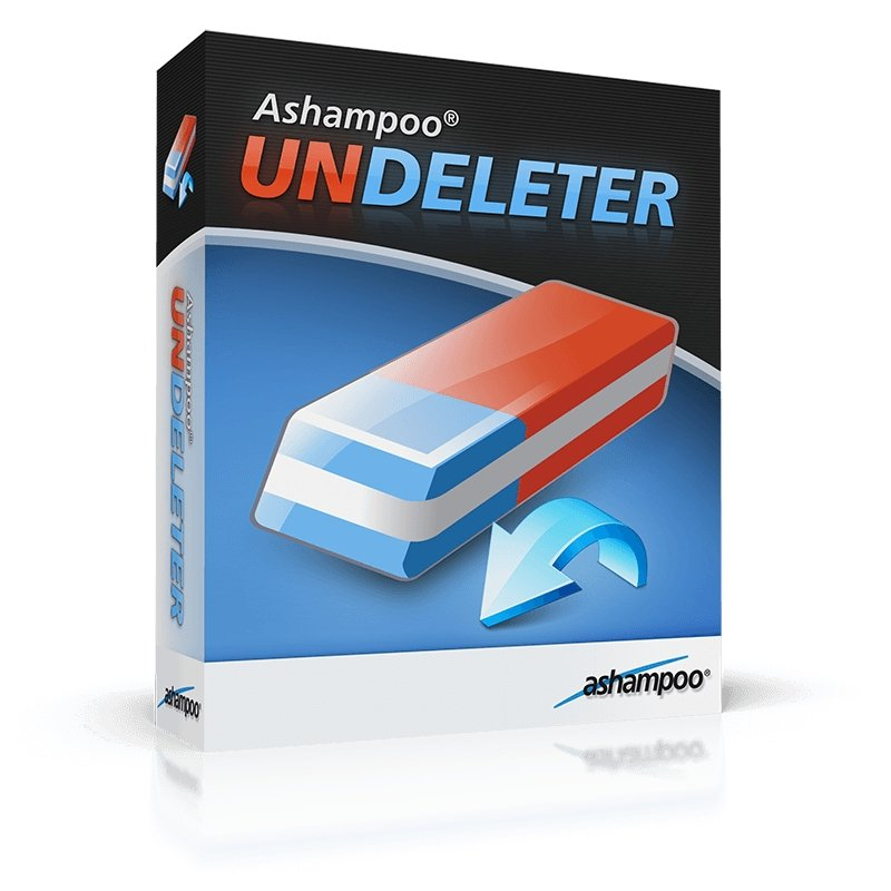Ashampoo Undeleter ESD - Best4software
