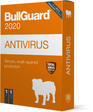 BullGuard Antivirus ESD - Best4software