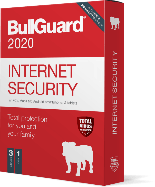 BullGuard Internet Security ESD - Best4software