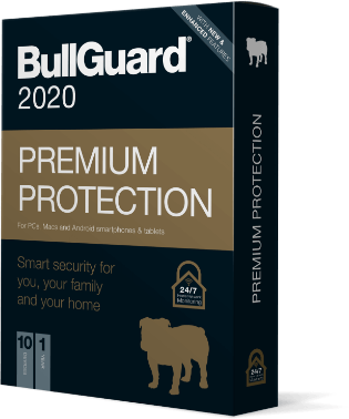 BullGuard Premium Protection ESD - Best4software