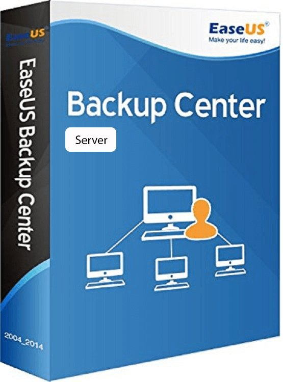 EaseUS Backup Center for Server 12.0 ESD - Best4software