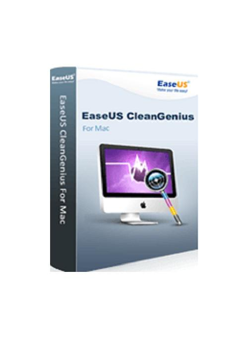 EaseUS CleanGenius for Mac 5.0 ESD - Best4software