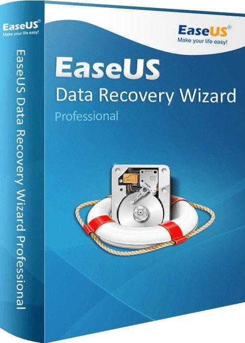 EaseUS Data Recovery Wizard Professional 13.3 WIN (Lifetime License) ESD - Best4software