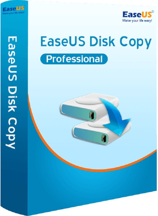 EaseUS Disk Copy Pro - Best4software