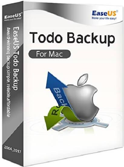 EaseUS Todo Backup for Mac 3.4.8 ESD - Best4software