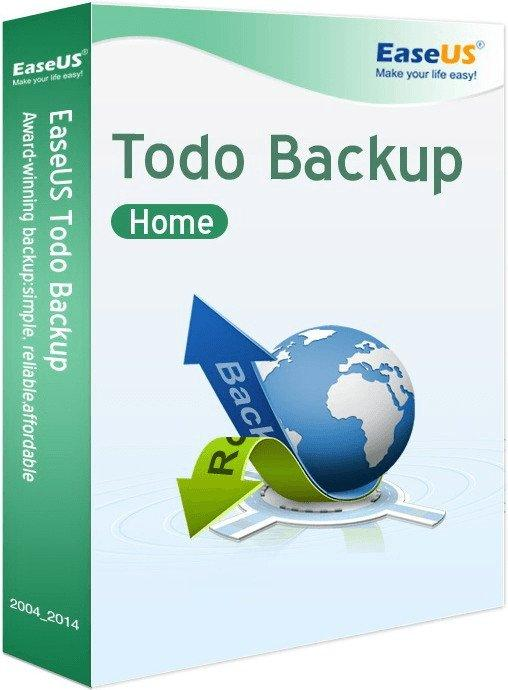 EaseUS Todo Backup Home 12 ESD - Best4software