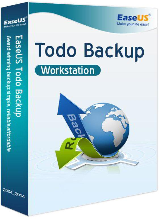EaseUS Todo Backup Workstation 12 ESD - Best4software