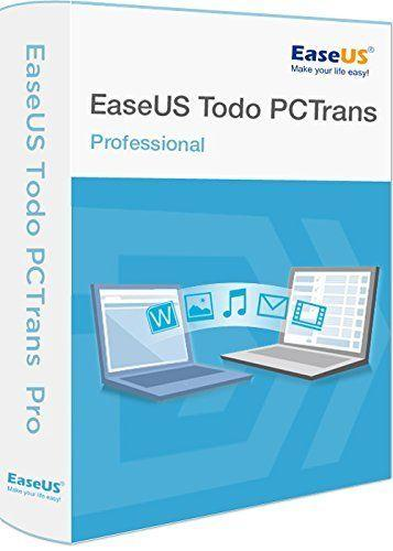 EaseUS Todo PCTrans Pro 11 ESD - Best4software