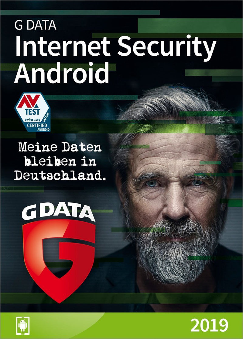 GDATA Mobile Internet Security Android ESD - Best4software