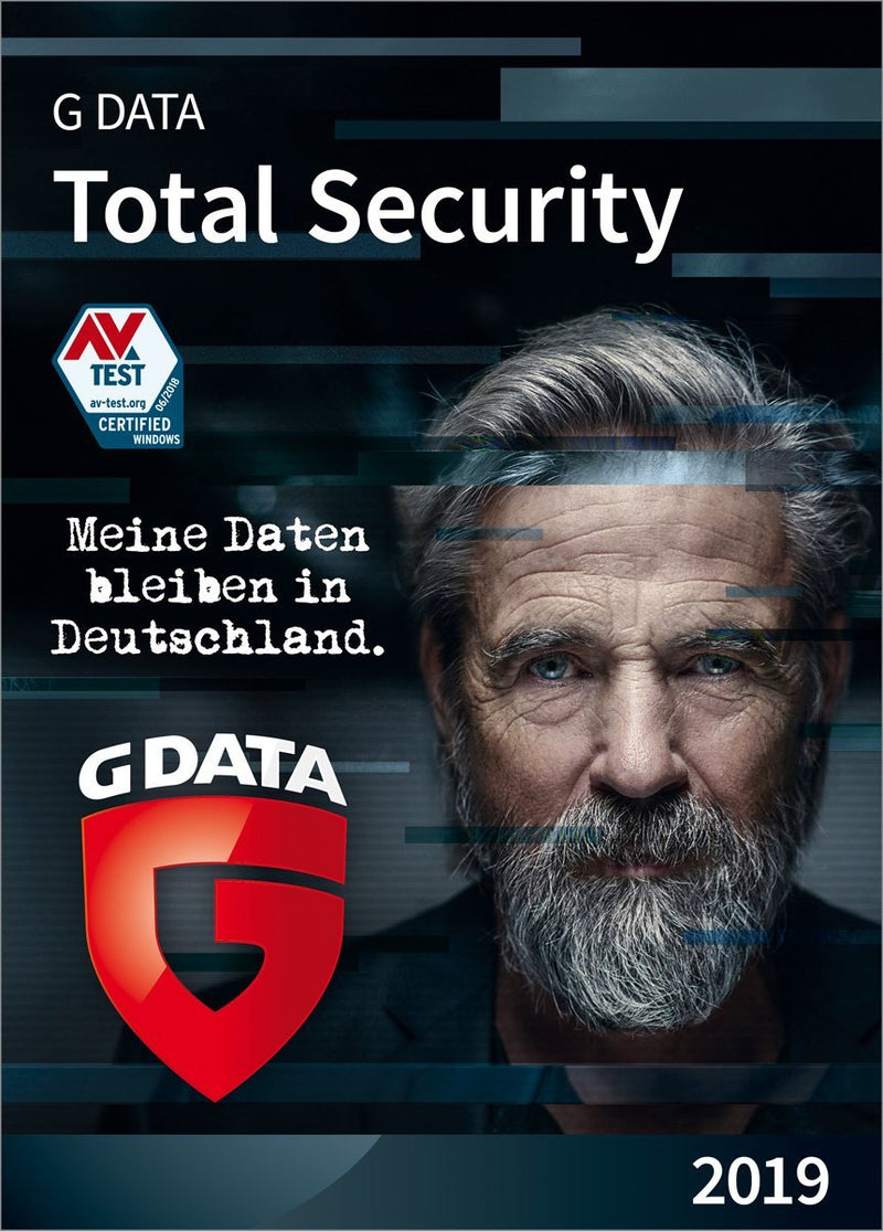 GDATA Total Security ESD - Best4software