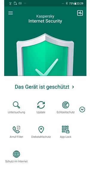 Kaspersky Internet Security 2020 - 1 Gerät 12 Monate ESD - Best4software