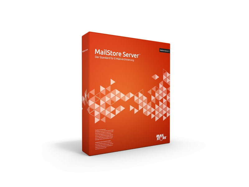 MailStore Server Zusatzlizenz ESD - Best4software