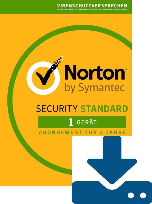 Norton Security ESD - Best4software