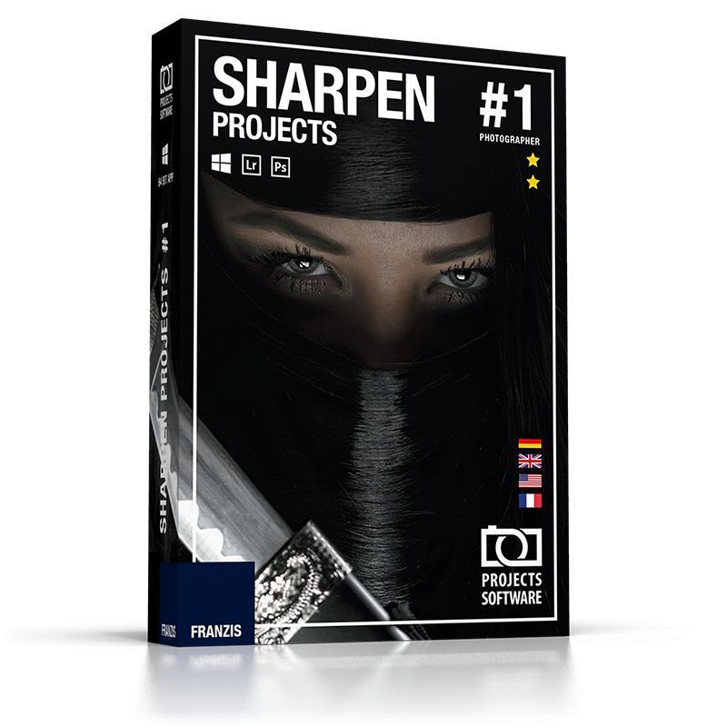 SHARPEN projects photographer ESD - Best4software
