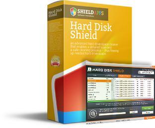 Shieldapps Hard Disk Shield - 12 Months license ESD - Best4software