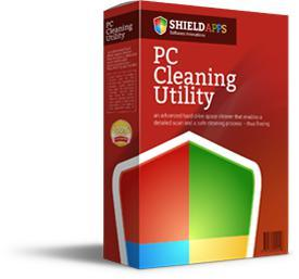 Shieldapps PC Cleaning Utility - 12 Months license ESD - Best4software