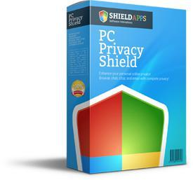 Shieldapps PC Privacy Shield - 12 Months license ESD - Best4software