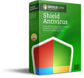 Shieldapps Shield Antivirus- 12 Months license ESD - Best4software