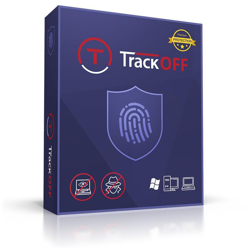 TrackOFF Standard ESD - Best4software