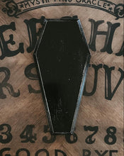 Load image into Gallery viewer, Personalised Coffin Plaque