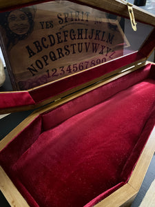 Coffin Display Case